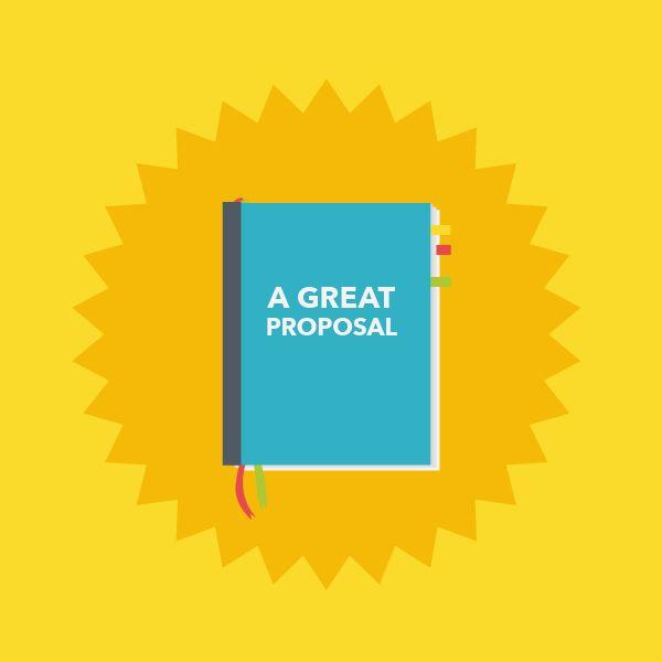 1000+ idéer om Project Proposal på Pinterest Adobe Indesign - project proposals