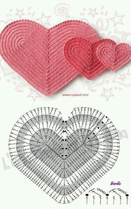 Kalp örgü