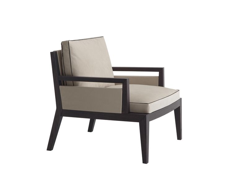 Soori Highline, Design Soo Chan, Is An Armchair In The Name Of Moderate  Elegance And Peculiar Details With An Immediatu2026