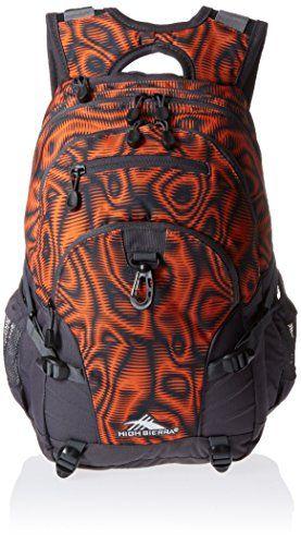 High Sierra Loop Backpack, Faze/Mercury High Sierra