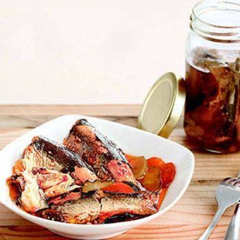 Homemade Spanish-style Sardines Recipe - ZipList
