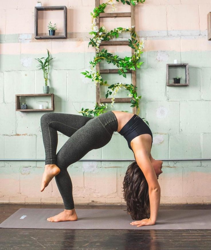 86 Best Yoga Bliss Images On Pinterest Flexibility