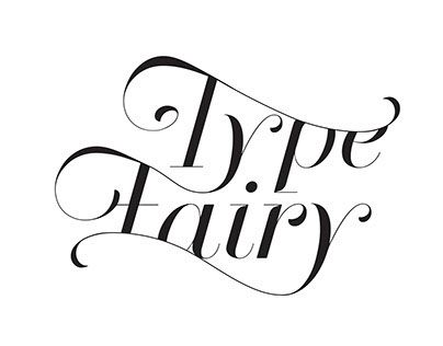 """Check out new work on my @Behance portfolio: """"Curiosity: Un-adult curated type"""" http://on.be.net/1Fjuhfr"""