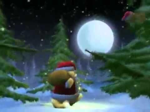 Weihnachtsvideo ......Süß