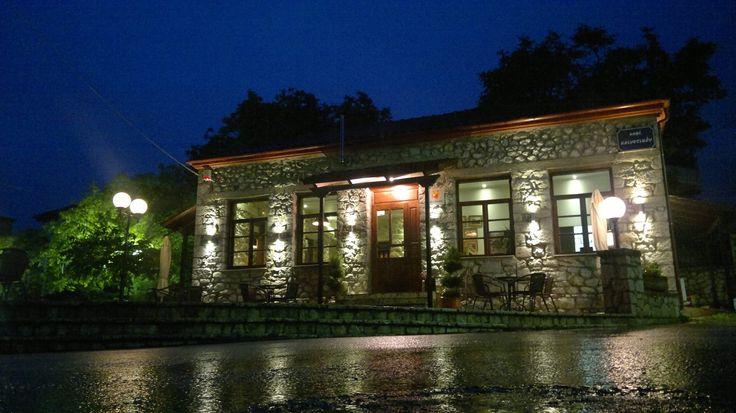 Café Koinotikon