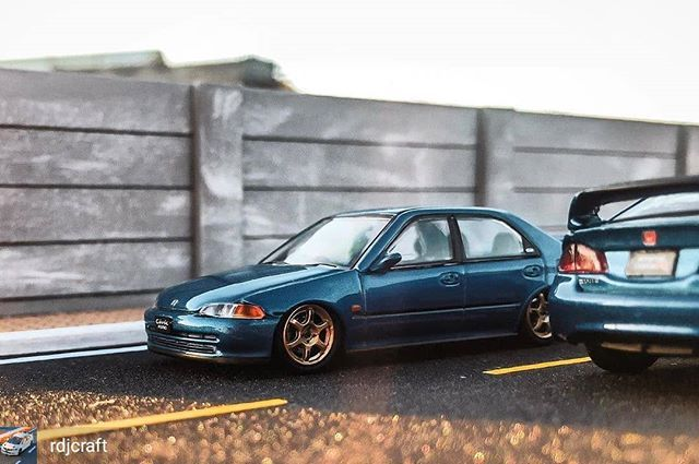 Reposted From Rdjcraft Life Is Too Short To Stay Stock Honda