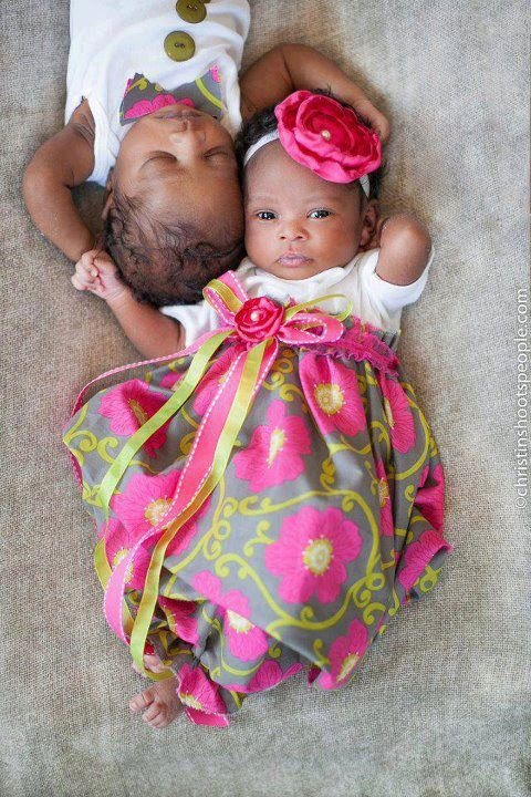 Are you expecting twins or multiples lets team muhammad beautiful black babies photos