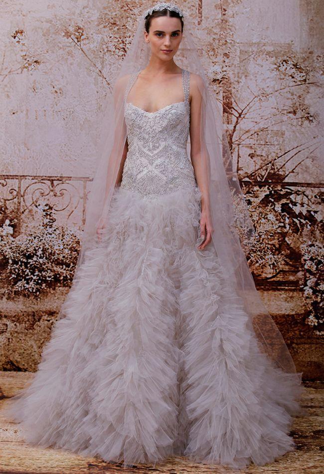405 best Wedding Dresses images on Pinterest | Bridal garters ...