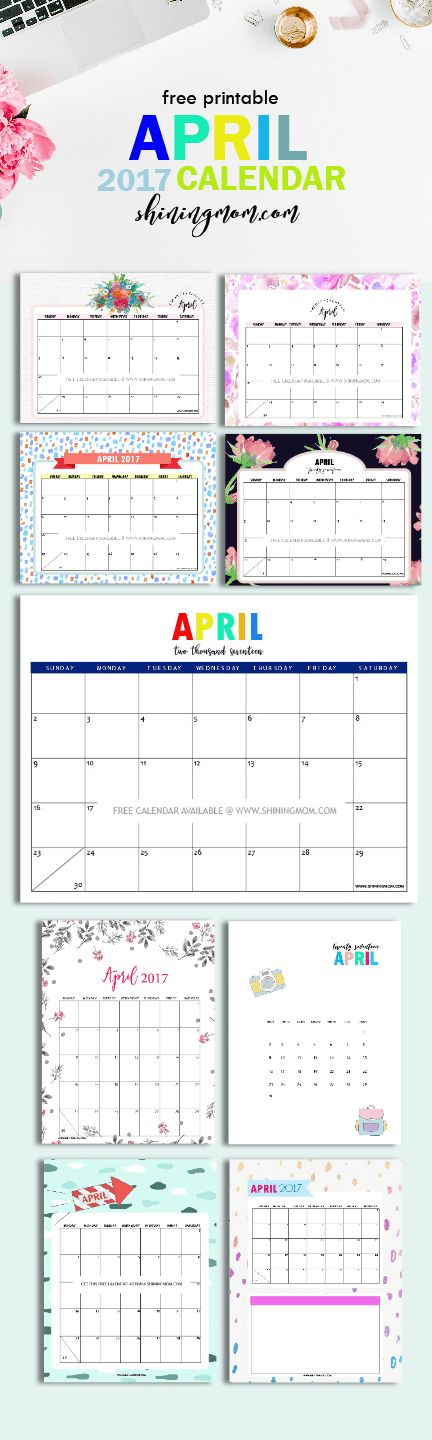 100 best images about free calendars on pinterest free for Usable calendar template