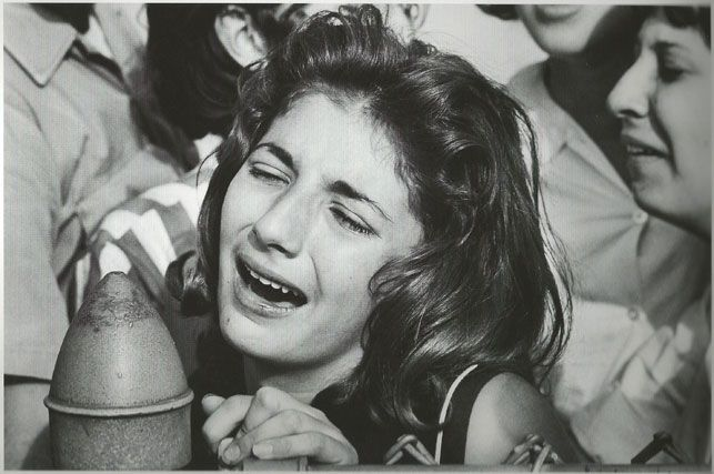 """PopRally Exclusive: Sofia Coppola on Directing Phoenix's """"Chloroform"""" Video  Photo from The Age Of Adolescence: Joseph Sterling Photographs 1959–1964, by David Travis. Greybull Press, 2005"""