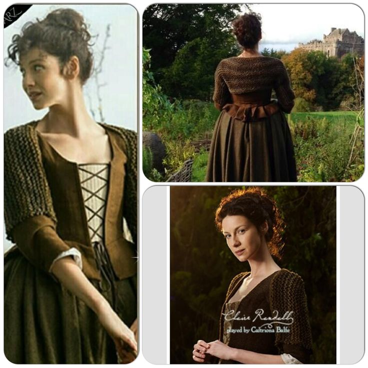http://www.ravelry.com/patterns/library/claires-shrug-outlander-starz