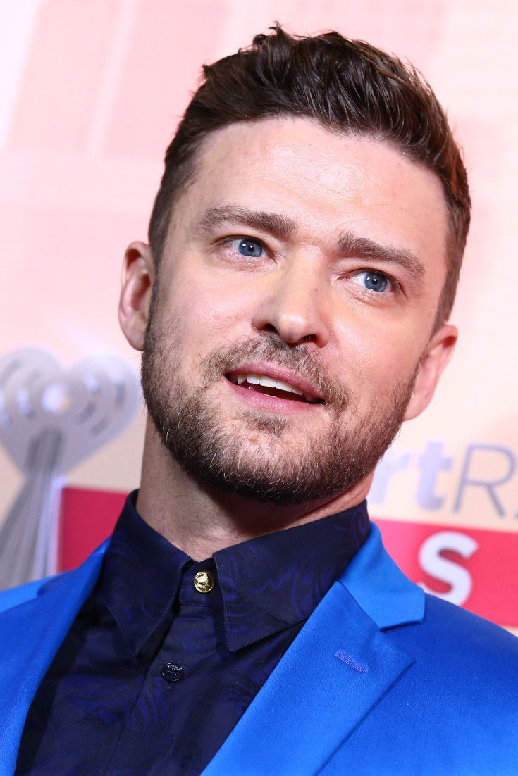 Justin Timberlake Would Like You To Meet His Ridiculously Cute Son