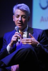 The Controversial William Ackman Leaves JCPenney's Board | Accessories