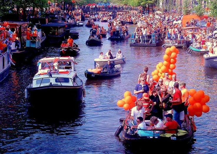 flag day netherlands 2014