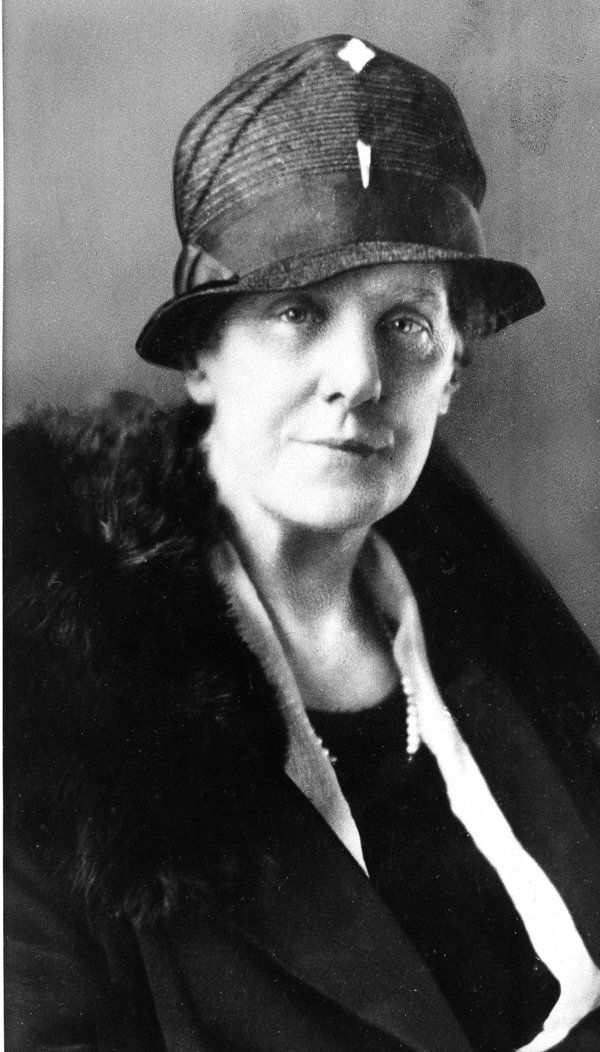 Anna Jarvis: The Woman Who Invented Mother's Day (and Grew to Hate It) | Healthy Living - Yahoo Shine