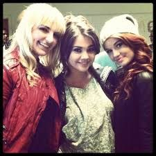 Debby Ryan And Ross Lynch Dating 11 best maia mitchell ...