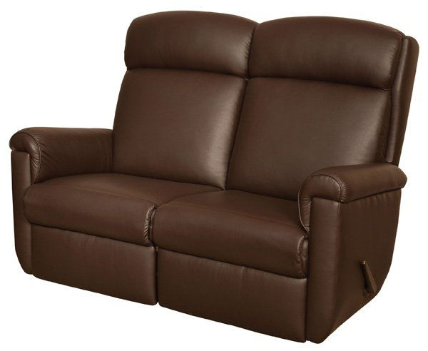 Lambright Harrison Double Recliner Travel Ease