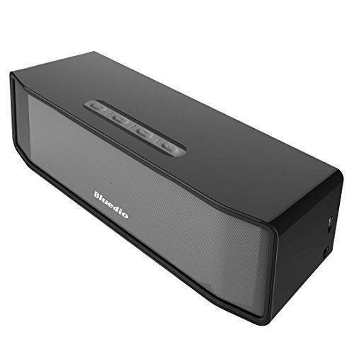 Oferta: 21.99€ Dto: -27%. Comprar Ofertas de Bluedio BS-2 (Camel) altavoces bluetooth portatil bocina exterior con microfono sonido estéreo (Negro) barato. ¡Mira las ofertas!