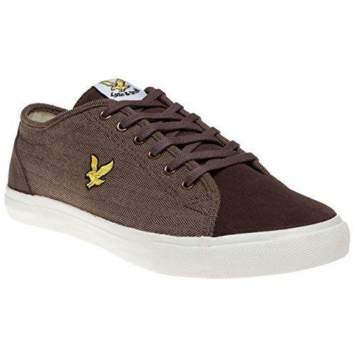 Lnss Herren Teviot Herringbone Sneaker - http://on-line-kaufen.