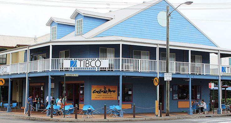 Gnostic Mana Cafe NSW Central Coast