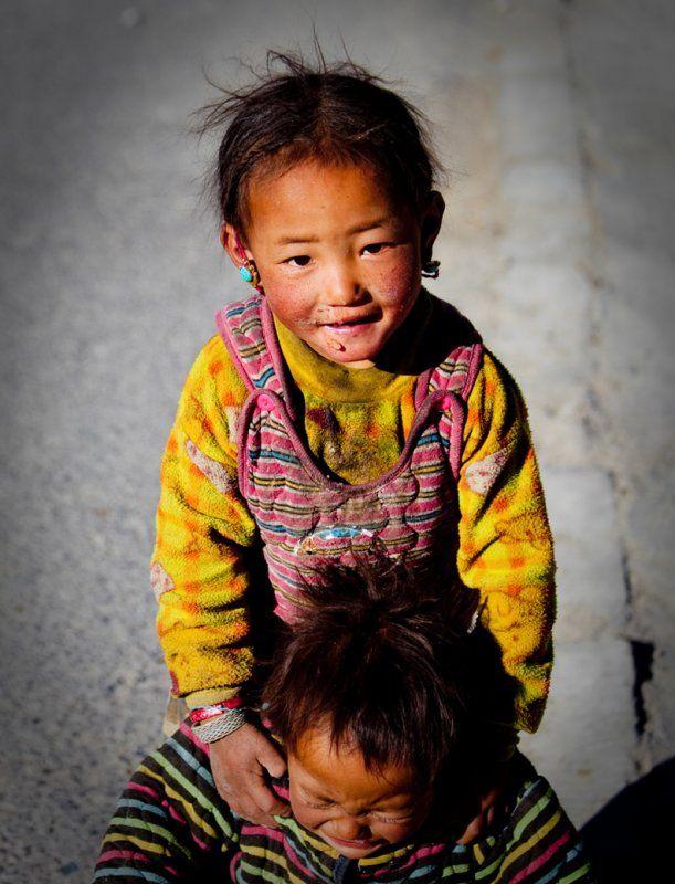 Tibetan peopleTibetan People