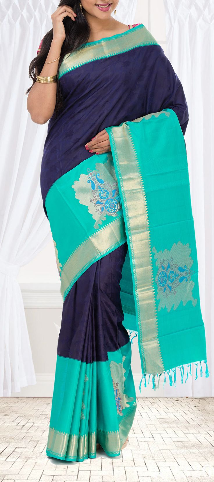 Silk Saree Collections | Buy Silk Sarees Online - Palam Silk