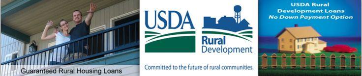 USDA Rural Development Loan Program – Helping Families Finance Affordable Housing | Kentucky USDA Rural Housing Mortgage Loans