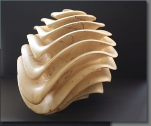 Regoort wood art hout kunst houtdraaien woodturning