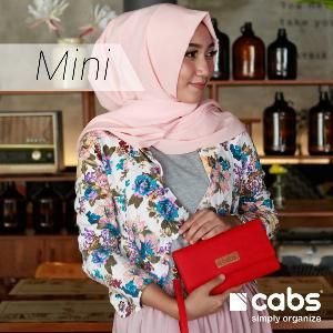 Dompet Multifungsi Cabs MINI By Cabs Pocket