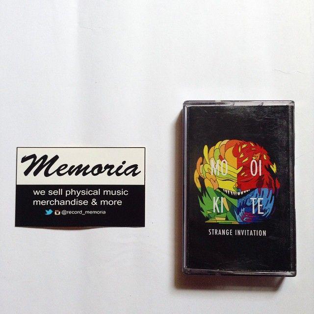 record_memoria's photo on Instagram