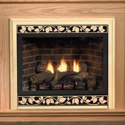 19 best Direct Vent Fireplaces images on Pinterest | Fireplace ...