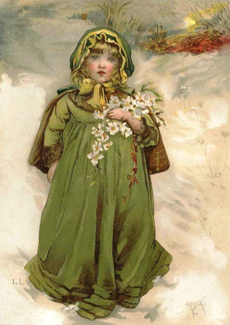 """""""Bring frost, bring snow,  Come winter, bring us holly,  Bring joy at Christmas,  Off with melancholy!""""  From 'Christmas Roses' by Lizzie Lawson and Robert Ellice Mack"""