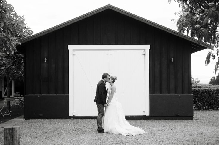 new zealand winery weddings black barn