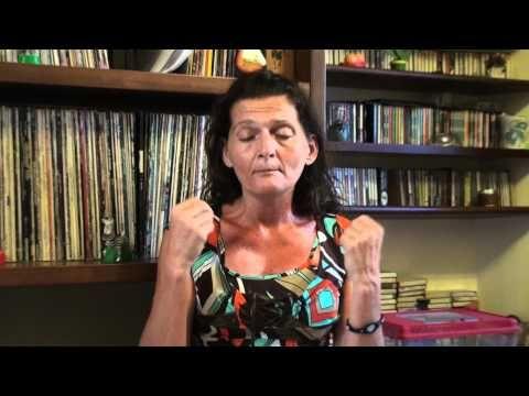 Ginnastica Facciale - Videolezione di Antonella Sfondalmondo