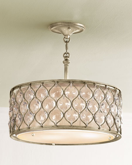 i am currently on an exhaustive search for the perfect master bedroom light fixture