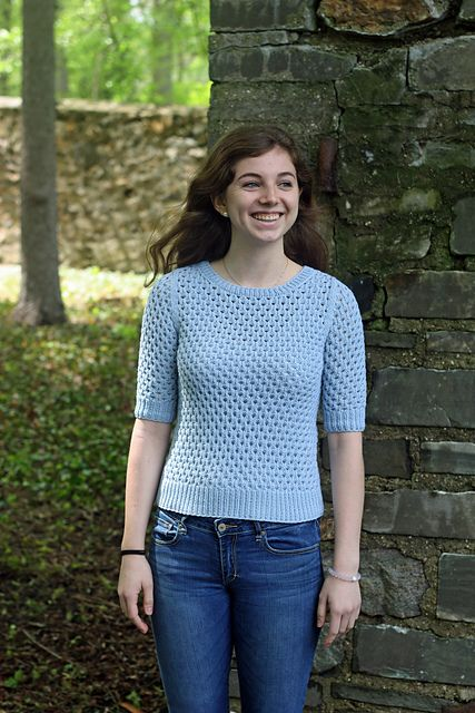 Ravelry: Corcoran 2.0 pattern by Patty Lyons Join the KAL - http://pattylyons.com/2016/05/spring-summer-kal/