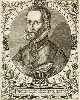 Orlando di Lasso war ein Komponist der Hochrenaissance. Seine Psalmi penitentiali werden am Gründonnerstag beim Osterfestival Tirol von den Ensembles dolce risonanza und Profeti della Quinta zu hören sein.