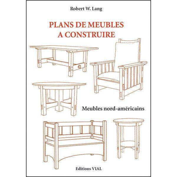 meuble palette pdf plans de meubles