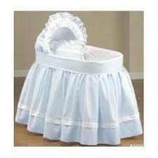 Resultado de imagen para moises para bebes elegantes en encajes