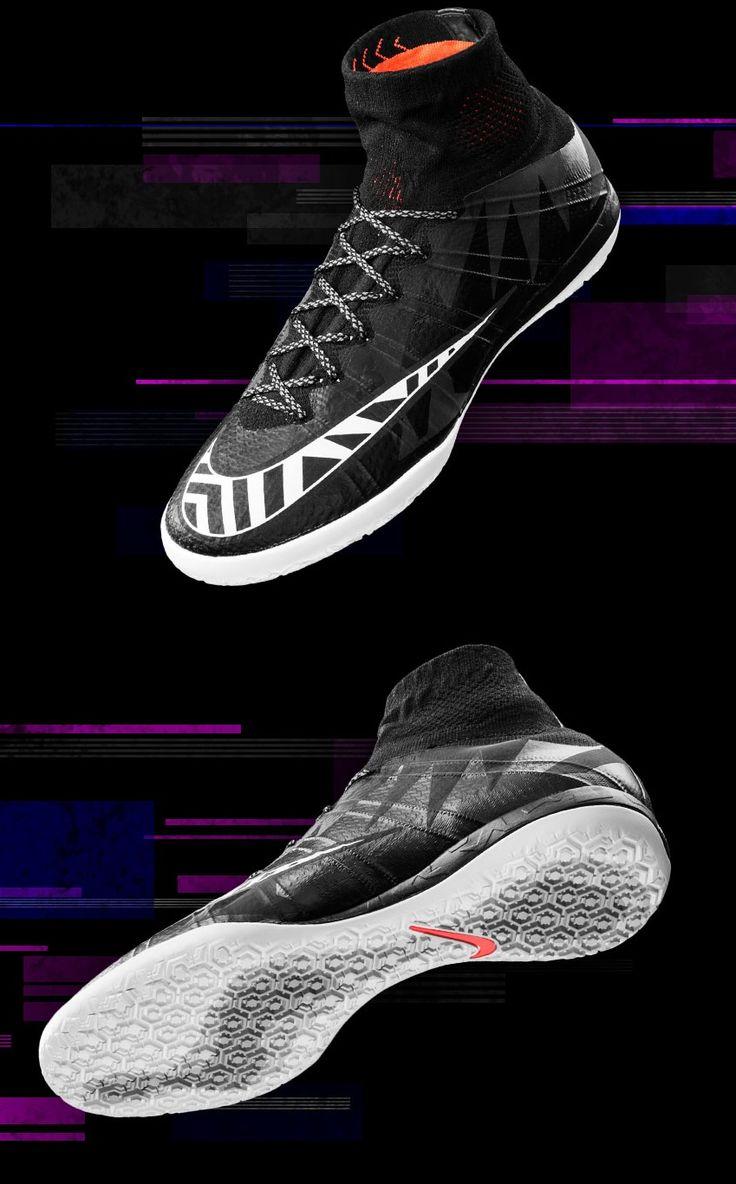 Nike Mercurial X