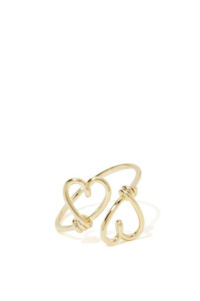 Love On A Wire Ring