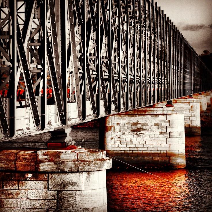 Ponte de Lares