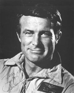 Robert Conrad > quite possibly the sexiest man ever to have been born ~ aside from my husband ;-)  ~ tgf.