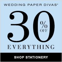 wedding paper divas free shipping