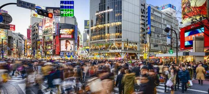 Γιατί στην Ιαπωνία άνδρες και γυναίκες, σήμερα, μένουν παρθένοι μέχρι τα 34
