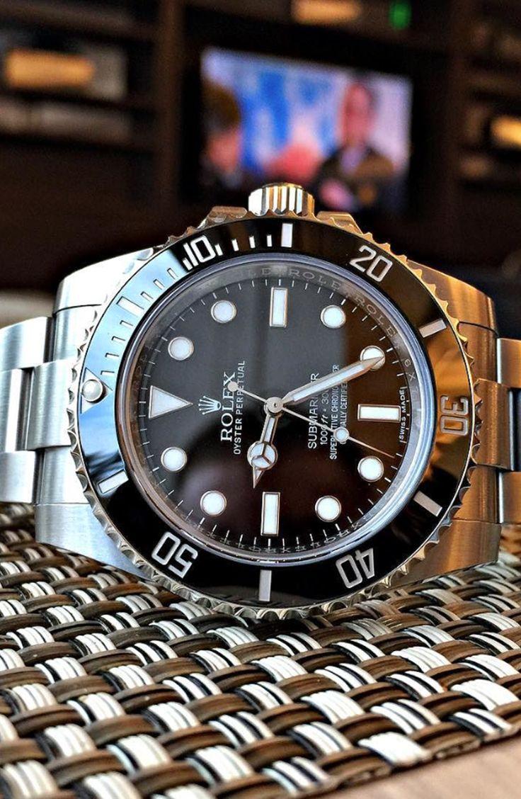 High-End Designer Men's Watches