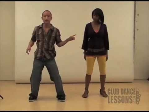 ▶ How to Dance at a Club: Sexy Hip Isolation Drill - YouTube
