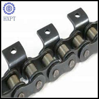 #35 Roller Chain With A1 Attachment www.hxsprockets.com jake zhu