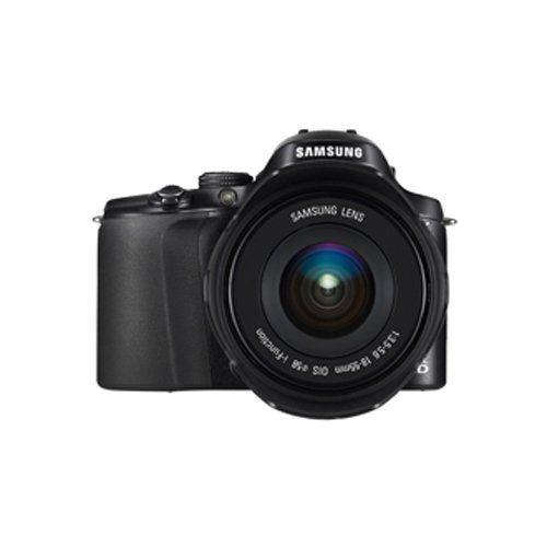 Samsung NX20 - Cámara de fotos compacta híbrida (20,3 Mpx), color negro [Importado de Francia] B009NDAU82 - http://www.comprartabletas.es/samsung-nx20-camara-de-fotos-compacta-hibrida-203-mpx-color-negro-importado-de-francia-b009ndau82.html