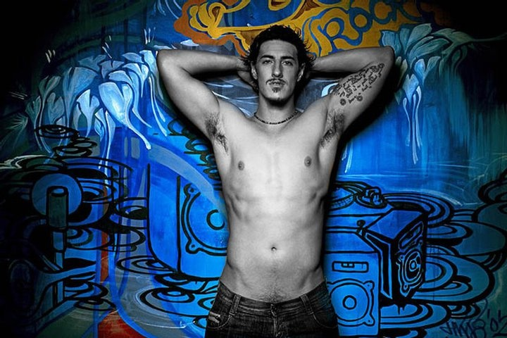 "Eric Balfour, Love his ""ken"" lines!!!"